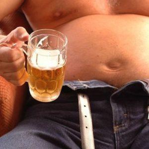 алкоголь влияние потенция мужчины