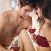 Совместим ли алкоголь и потенция?