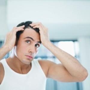 витамины для мужчин против выпадения волос