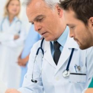 аденома простаты операция