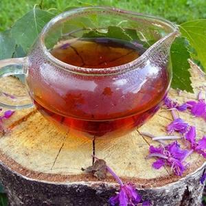 иван-чай для лечение аденомы простаты травами