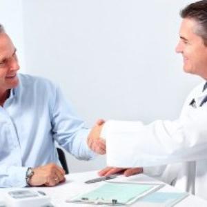 Удаление аденомы простаты лазером: цена операции
