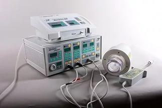 аппарат темпро для лечения аденомы простаты без операции