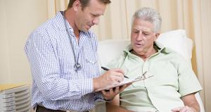 как уменьшить аденому простаты без операции