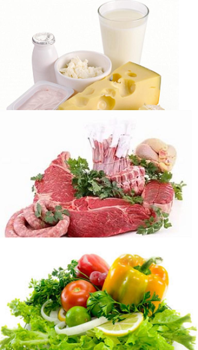 Продукты полезные для предстательной железы