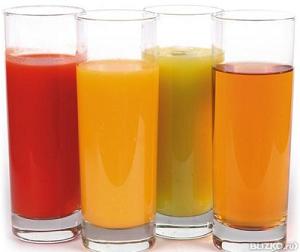 томатный сок при простатите