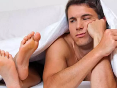 Нарушение эрекции при половом акте