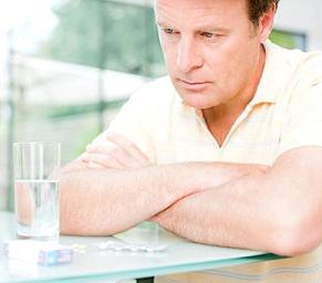 простатит у мужчины лечение отзыв домашних условиях