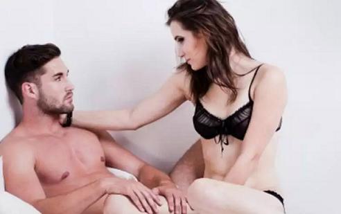 секс и тестостерон