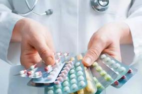 Препараты для лечения гонореи (список)