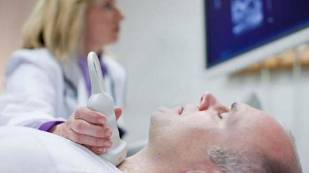 Болезни щитовидной железы у мужчин диагностика