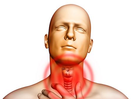 Болезни щитовидной железы у мужчин симптомы