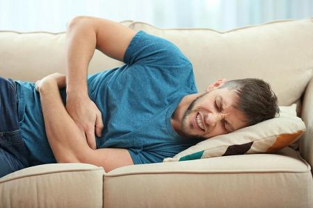 боль во время полового акта у мужчин