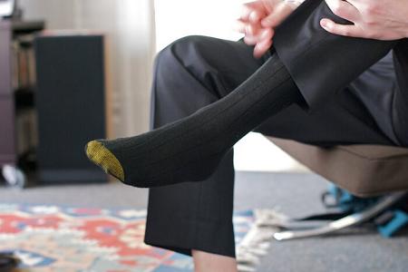 как устранить запах ног у мужчин