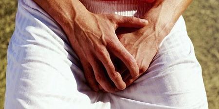 раздражение в паху у мужчин как избавиться