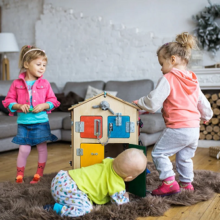 Европе такая забота о детях со стороны государства не снилась