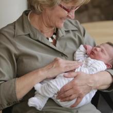 Невестка была не рада, что родители приехали навестить новорожденного