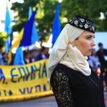 Рассказываю, на чем крымские татары «делают деньги» в Крыму