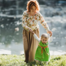 О наболевшем: насколько мне тяжело воспитывать одной троих детей
