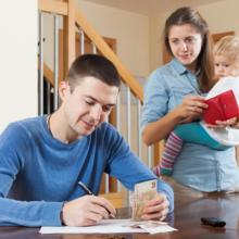 Стоит ли завидовать женщинам, которые зависят от мужа финансово? Не люблю слово ДОМОХОЗЯЙКА