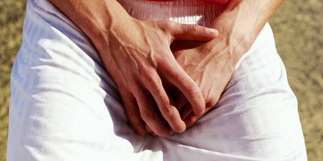 Тяжелые проявления генитального герпеса