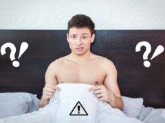 Импотенция в молодом и среднем возрасте: причины и симптомы