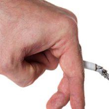 Как курение влияет на потенцию у мужчин
