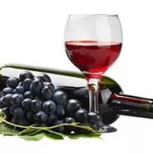 Красное вино для повышения потенции