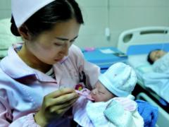 Откровения китайской медсестры. Она вынесла сор из избы
