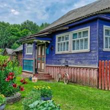 Как я смогла купить дом в 20 км от Симферополя
