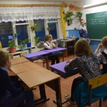 На Украине школы спонсируют родители, а не государство