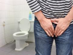 Резь и жжение при акте мочеиспускания у мужчин